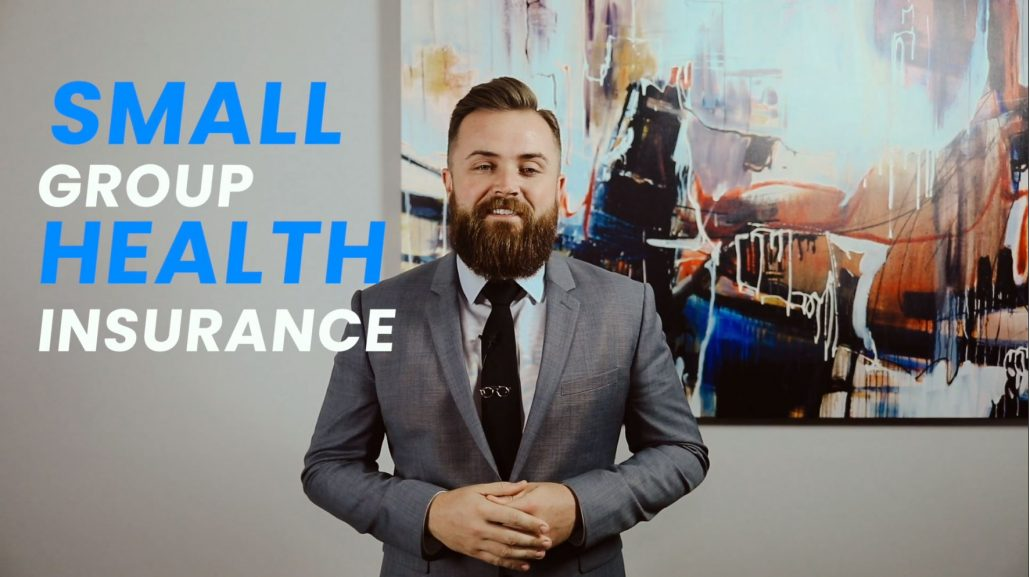 In this video, Justin Wilfley breaks down small group health insurance and explains what you need to know.