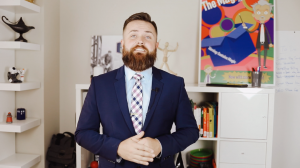 In this video Justin Wilfley - AKA The Bearded Benefits Guy, talks about life insurance and WHY you need it!