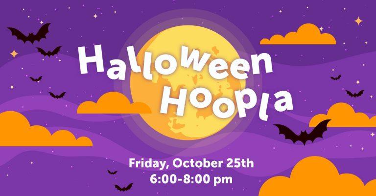 Discovery Museum, Halloween Hoopla, Bloomington, IL
