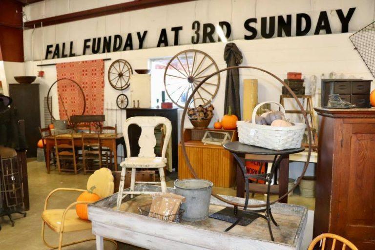 3rd Sunday Market, Bloomington, IL
