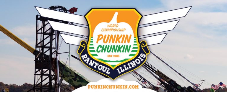 Pumpkin Chunkin, Champaign, IL